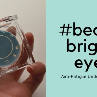 BECCA Bright Eyes Collection: Anti-Fatigue Under Eye Primer