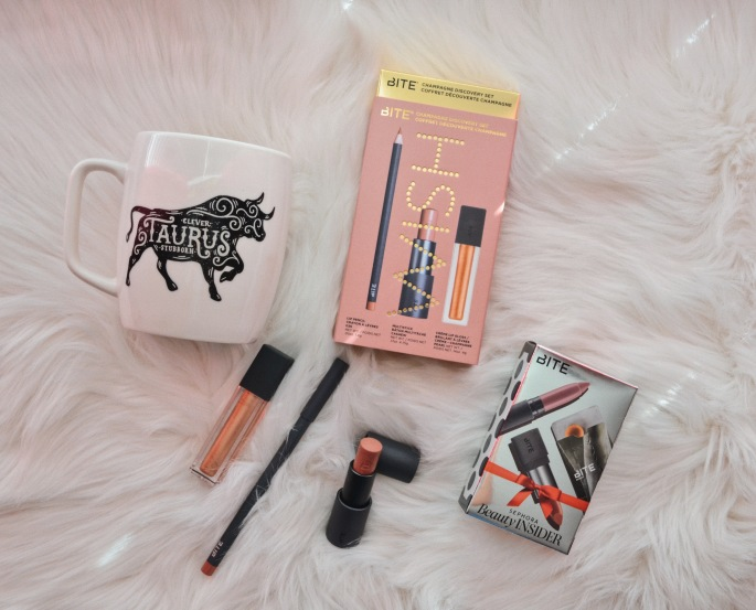 BITE beauty multistick champagne set