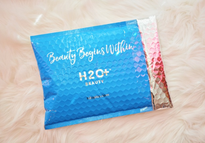 h2o+ beauty package