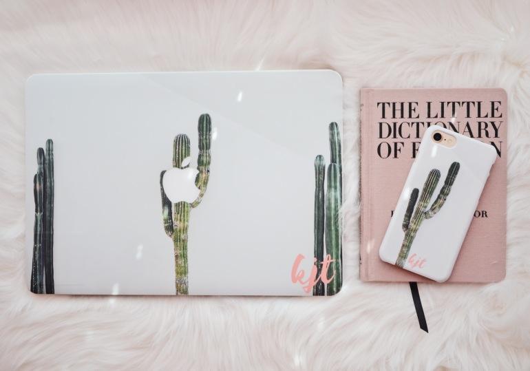 case app custom cacti iphone case