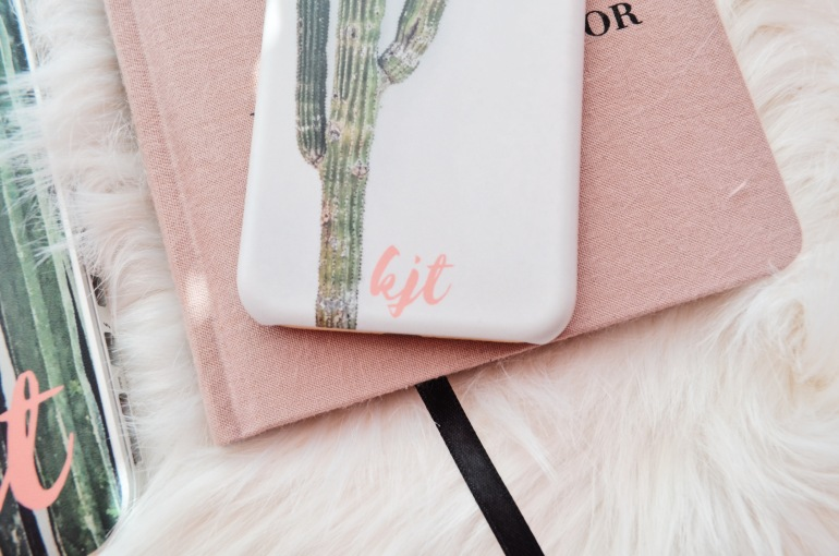 caseapp custom iphone case cactus designer
