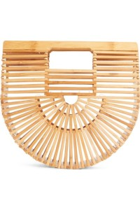 Cult Gaia Mini Ark Handbag