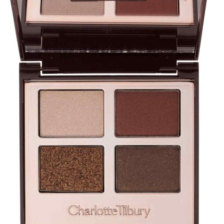 Charlotte Tilbury Luxury Palette - The Dolce Vita Color-Coded Eyeshadow Palette -