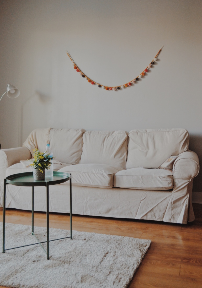 ikea apartment living room furnishing